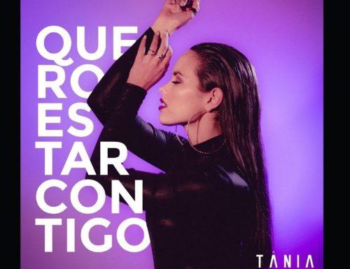 Tânia Sampaio – Quero estar contigo : video ufficiale