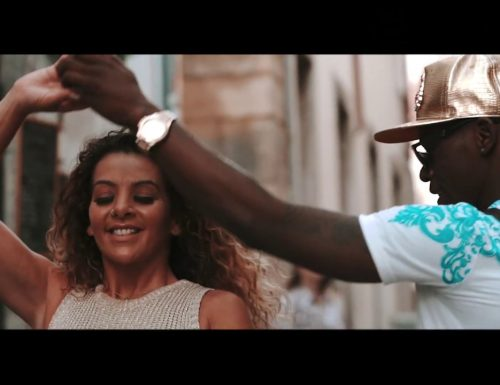 Juvencio Luyiz- Água na Boca : video ufficiale