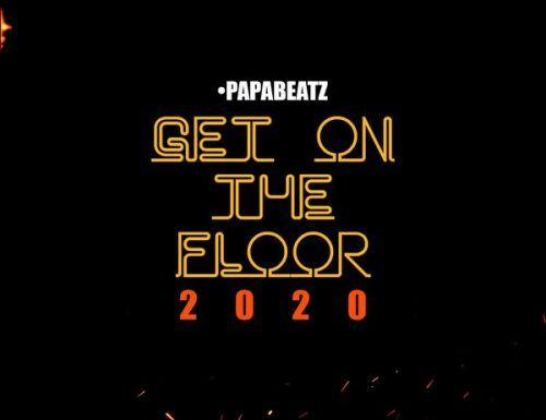 Dj Paparazzi – Get On The Floor